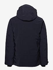 J. Lindeberg Ski - M Watson Jkt-Dermizax EV 2L - insulated jackets - jl navy - 3