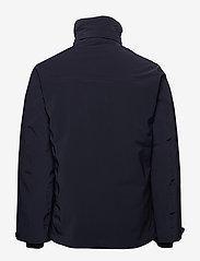 J. Lindeberg Ski - M Watson Jkt-Dermizax EV 2L - insulated jackets - jl navy - 4