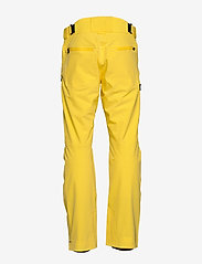 J. Lindeberg Ski - M Moffit Pts-Dermizax EV 2L - skibukser - banging yellow - 1