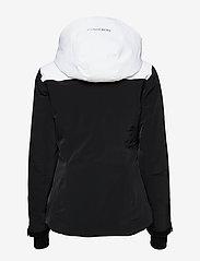 J. Lindeberg Ski - W Wrangell Jkt-Dermizax EV 2L - insulated jackets - black - 3