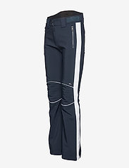J. Lindeberg Ski - W Stanford Striped Pts-JL Soft - skiing pants - jl navy - 2