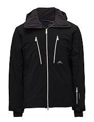 M Watson Jacket Dermizax EV - BLACK