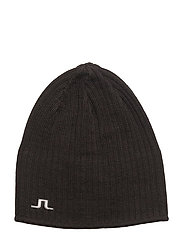 Cecil Hat Wool Blend - BLACK