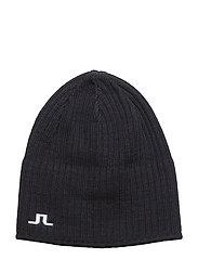 Cecil Hat Wool Blend - JL NAVY