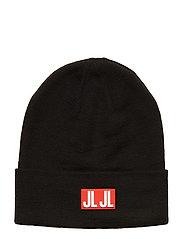 Stinny Hat JL-Wool Blend - BLACK