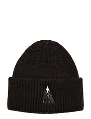 Briggs Hat-Wool Blend - BLACK