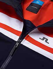 J. Lindeberg Ski - M Hayes Jkt-Dermizax EV 2L - insulated jackets - racing red - 5