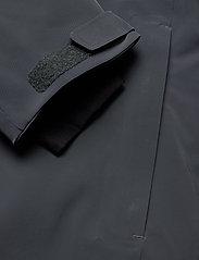 J. Lindeberg Ski - M Watson Jkt-Dermizax EV 2L - insulated jackets - asphalt black - 6