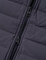 J. Lindeberg Ski - M Ease Hooded Liner-JL Down - down jackets - asphalt black - 6