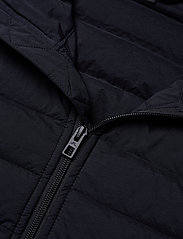 J. Lindeberg Ski - M Ease Hooded Liner-JL Down - untuvatakit - black - 4