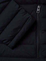 J. Lindeberg Ski - M Ease Hooded Liner-JL Down - untuvatakit - black - 5