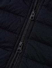 J. Lindeberg Ski - M Ease Hooded Liner-JL Down - untuvatakit - black - 7