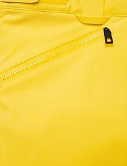 J. Lindeberg Ski - M Moffit Pts-Dermizax EV 2L - skibukser - banging yellow - 2