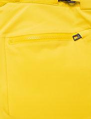 J. Lindeberg Ski - M Moffit Pts-Dermizax EV 2L - skibukser - banging yellow - 4