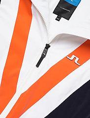J. Lindeberg Ski - W Wrangell Jkt-Dermizax EV 2L - insulated jackets - juicy orange - 5