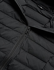 J. Lindeberg Ski - W Ease Hooded Liner-JL Down - untuvatakit - black - 3