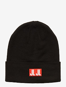 Stinny Hat JL-Wool Blend - huer - black