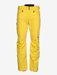 M Moffit Pts-Dermizax EV 2L - skiing pants - banging yellow