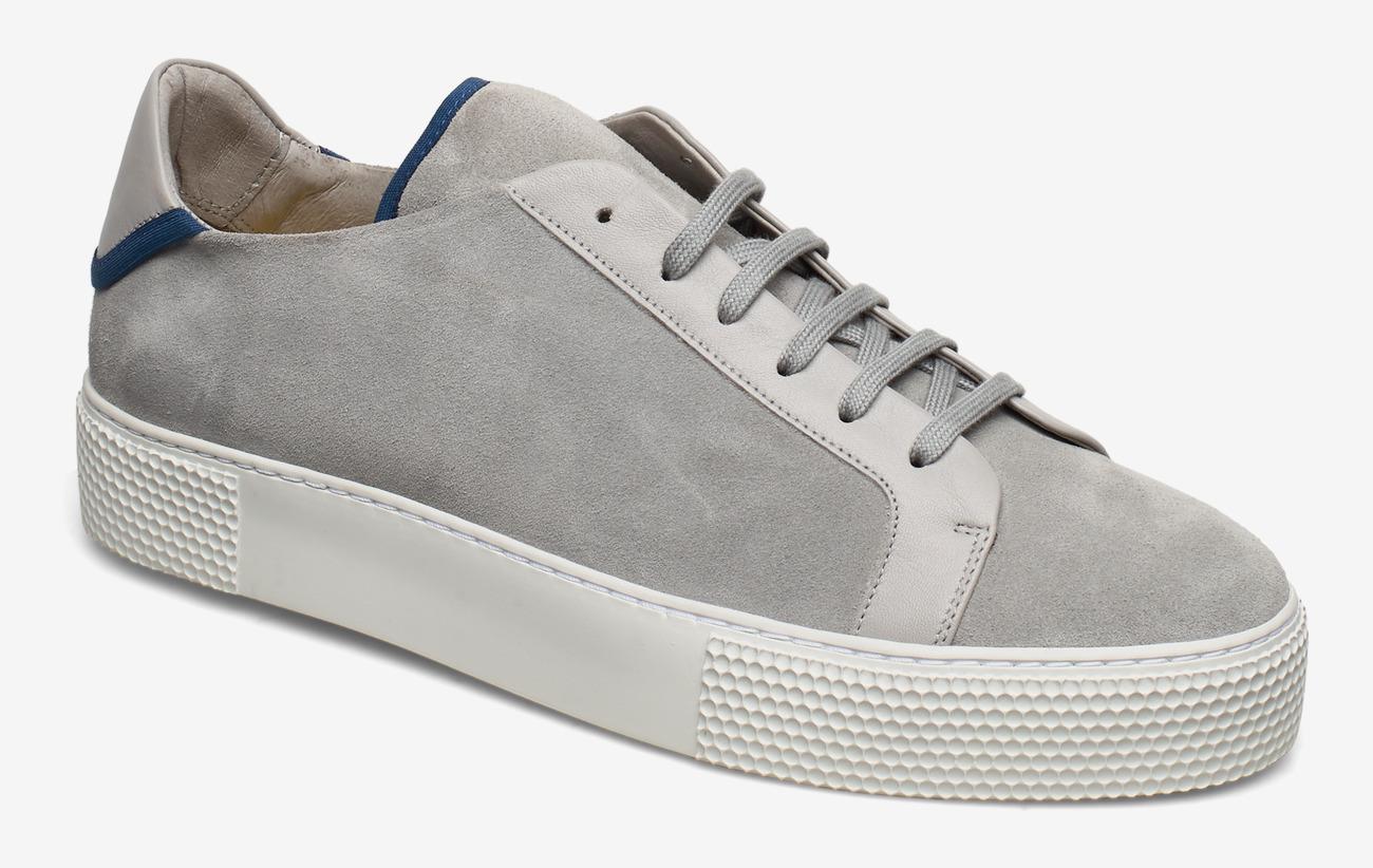 Sneaker LT QP Suede
