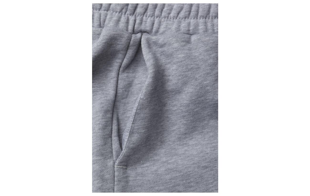 Stone 100 Odelia W Coton J French Pant Melange Lindeberg Équipement Terry Grey EYSqSvx