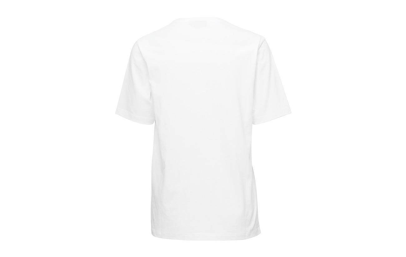 Équipement Elin J Supima White Cotton 100 Lindeberg Coton PXwxqwCa