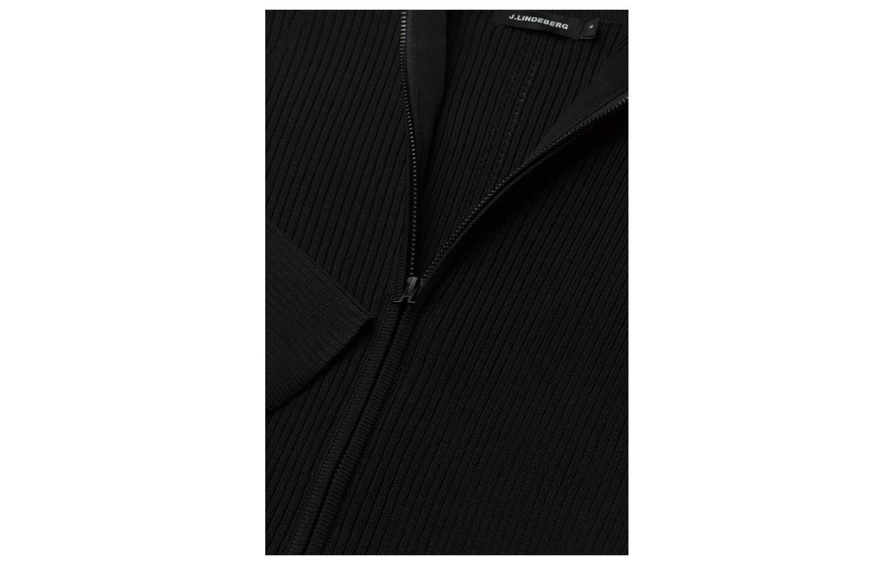 Drapy Lindeberg Viscose Whistler 20 Équipement J Black Nylon Rib 80 EOqWHZB