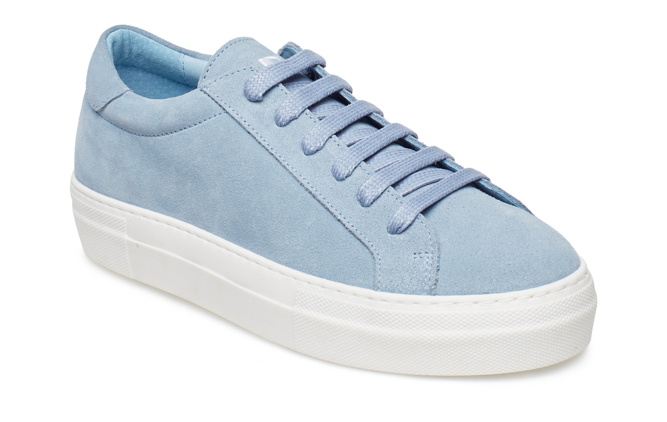 3f9eda28bc5 Low Lace Suede (Ice Flow) (150 €) - J. Lindeberg - | Boozt.com