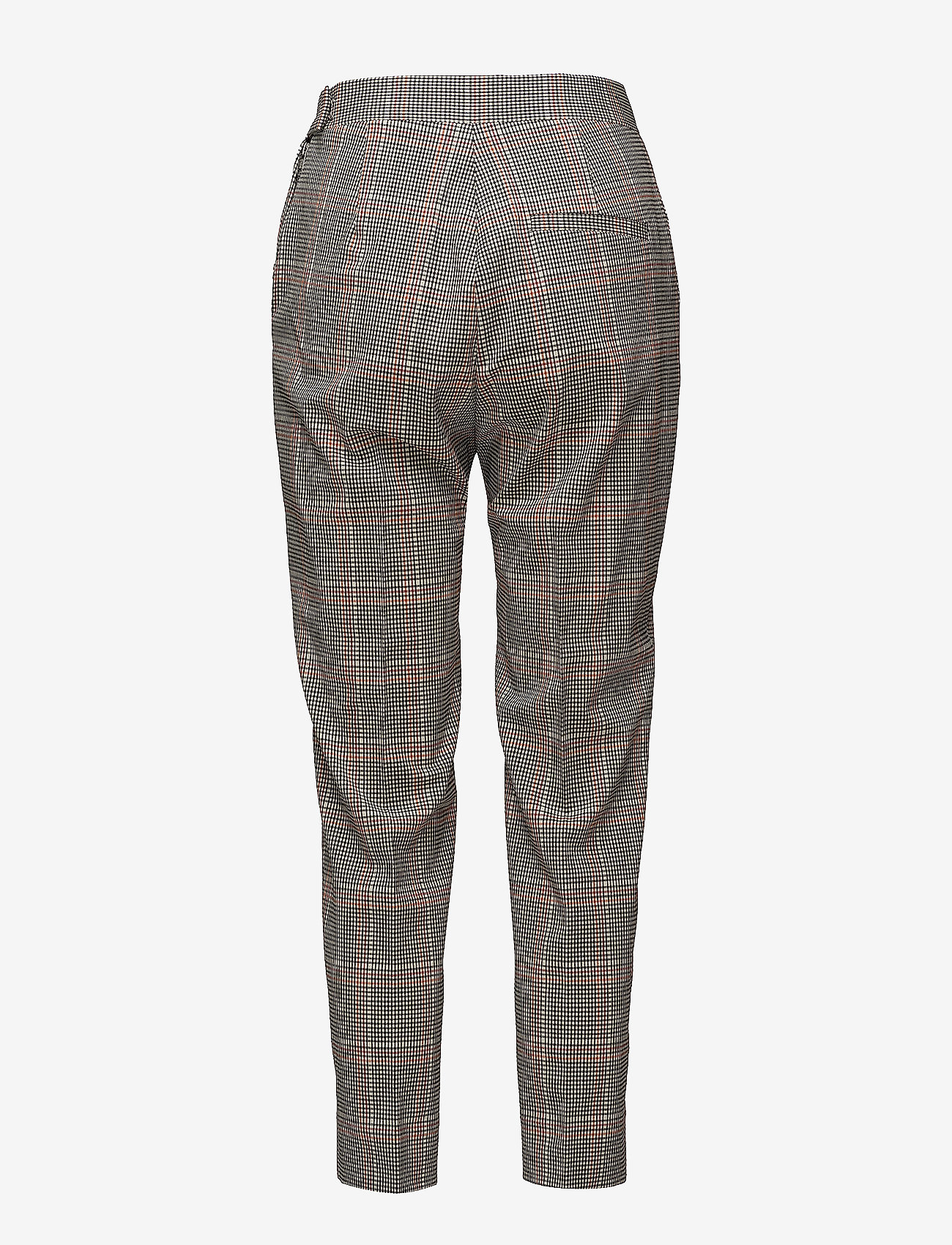 J. Lindeberg Mandalay Acid Glen - Trousers WHITE