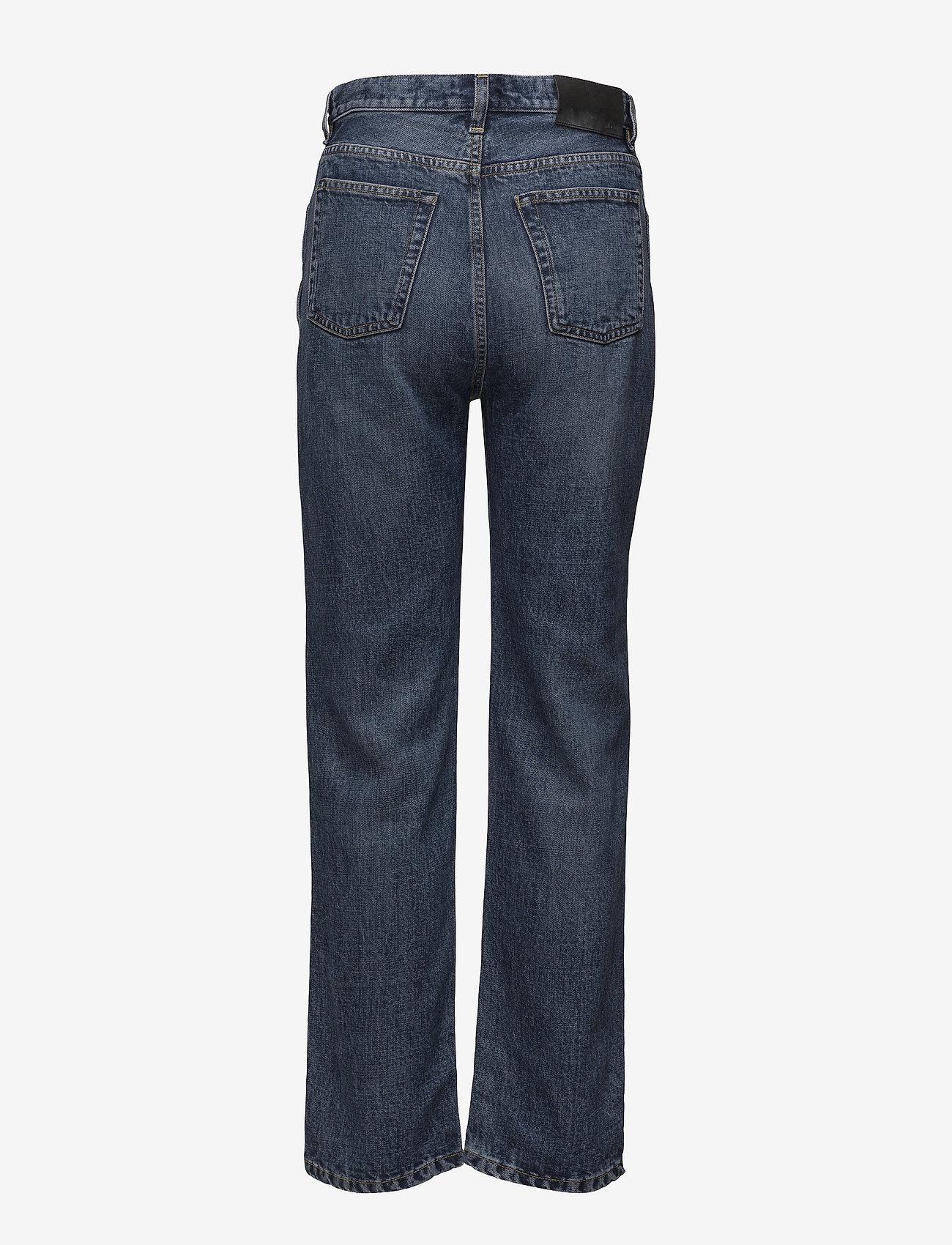 J. Lindeberg - Beltran Beyond - boyfriend jeans - mid blue - 1