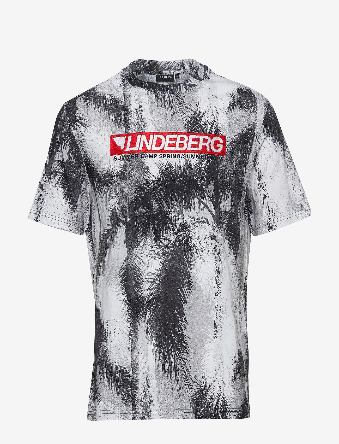 J.Lindeberg Dale Distinct T shirt | Fruugo NO