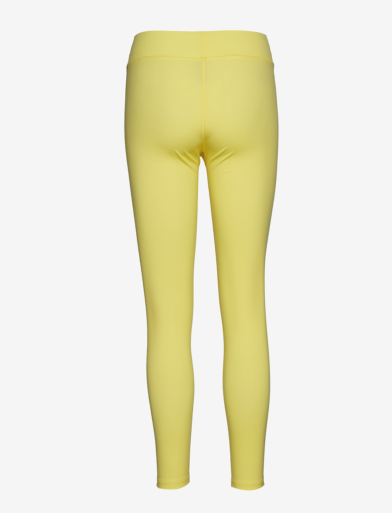 J. Lindeberg W Elaina Compression Poly - Leggings & Tights Butter Yellow