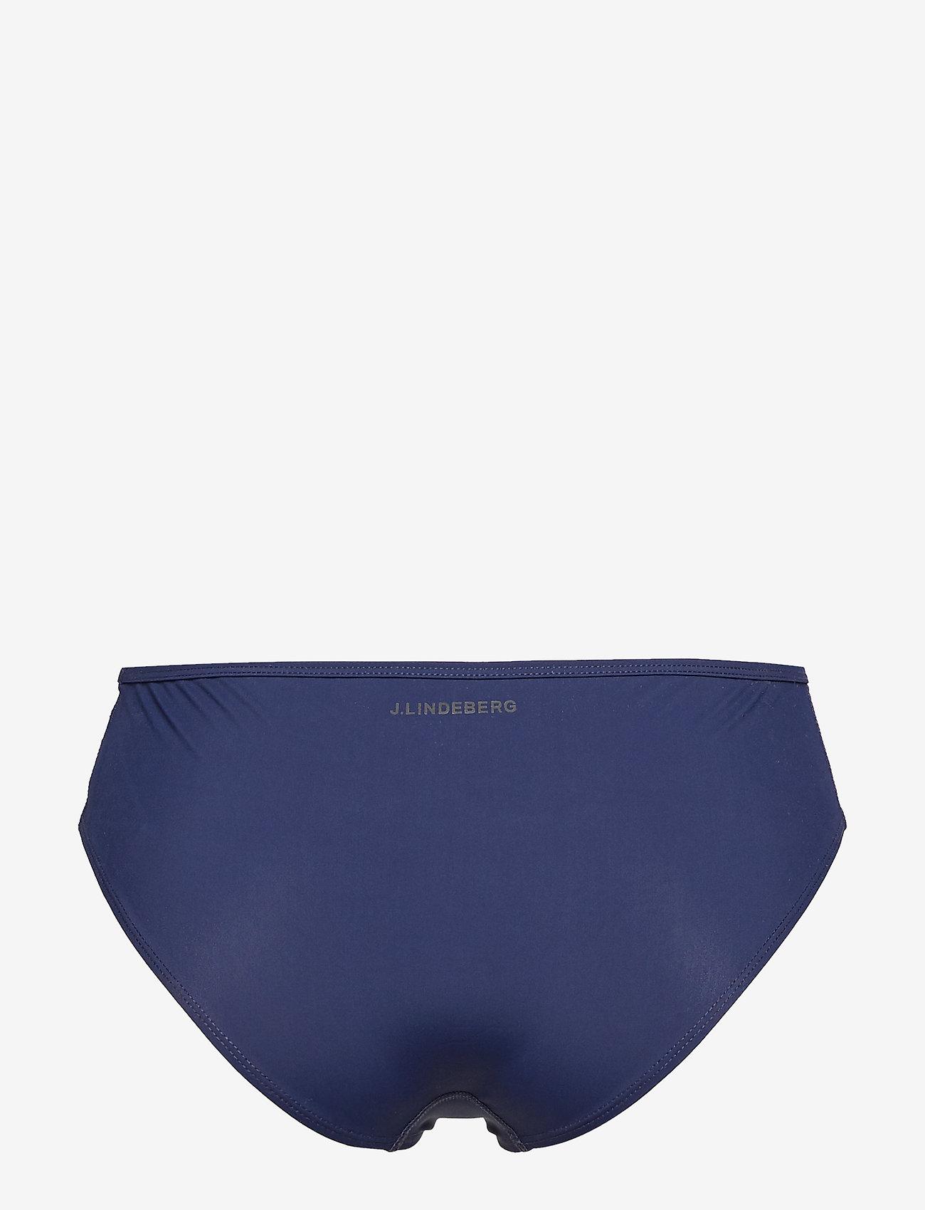 J. Lindeberg - Bethany Compression Poly - bikini underdele - jl navy - 1