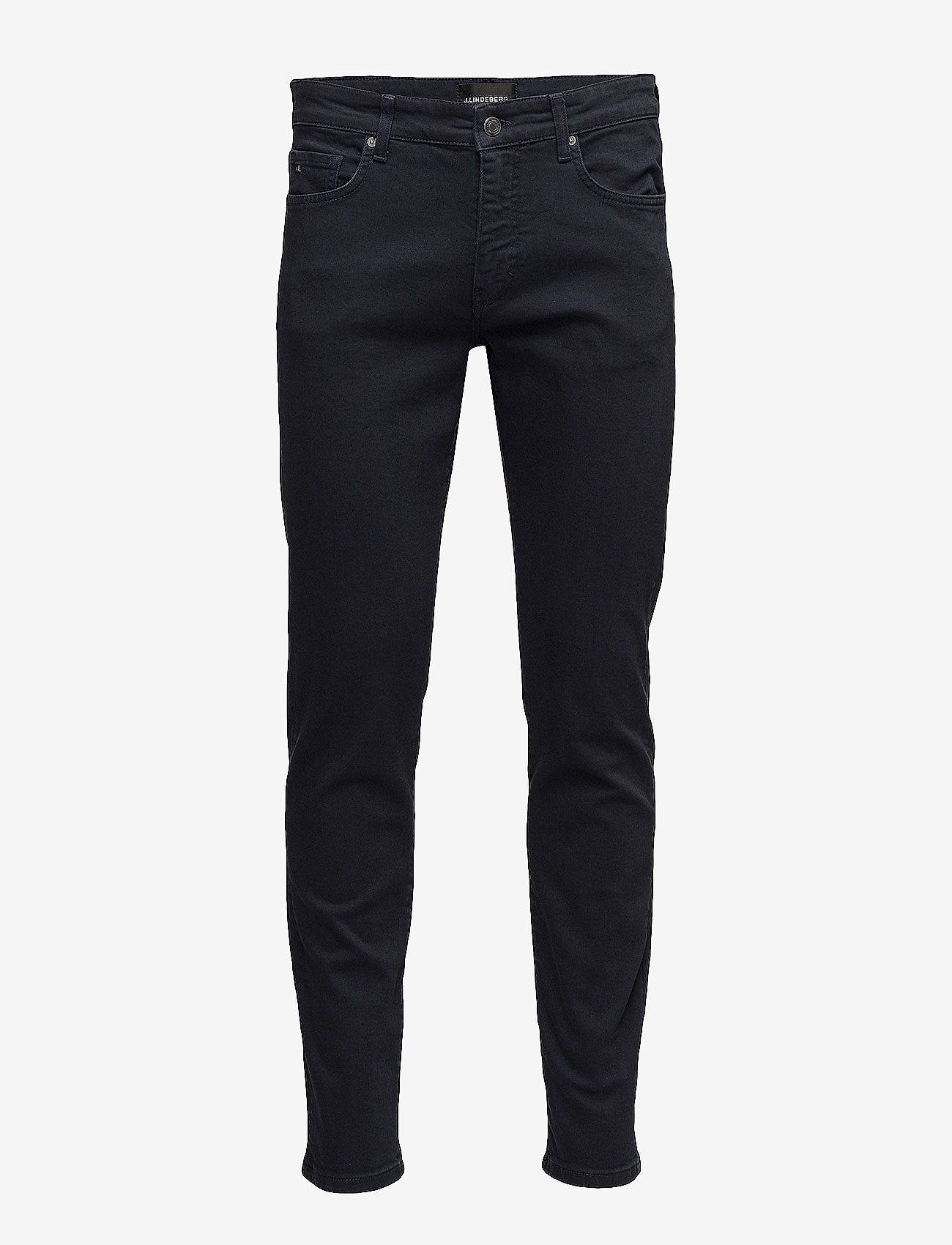 J. Lindeberg - Jay Solid Stretch - slim jeans - jl navy - 0