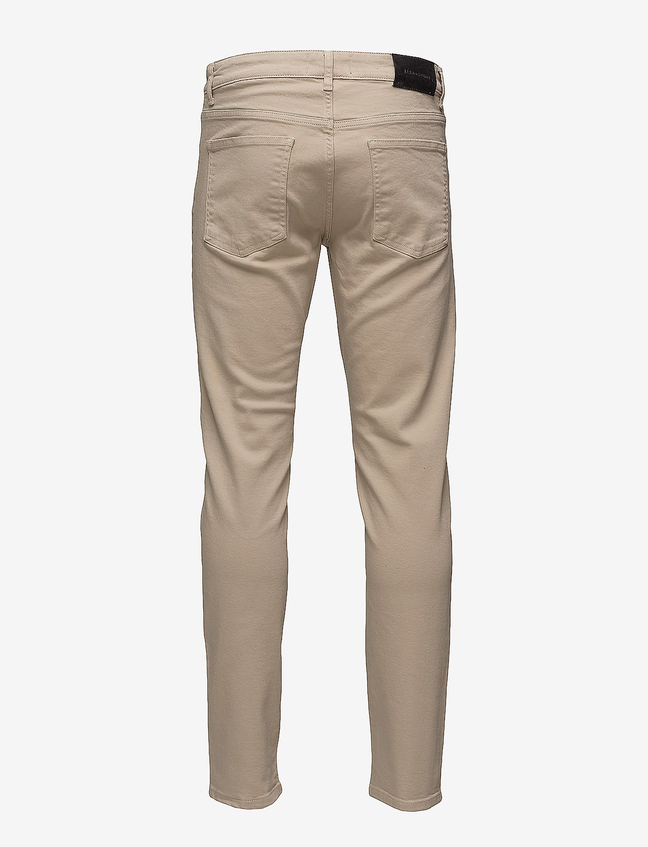 J. Lindeberg - Jay Solid Stretch - slim jeans - oxford tan - 1