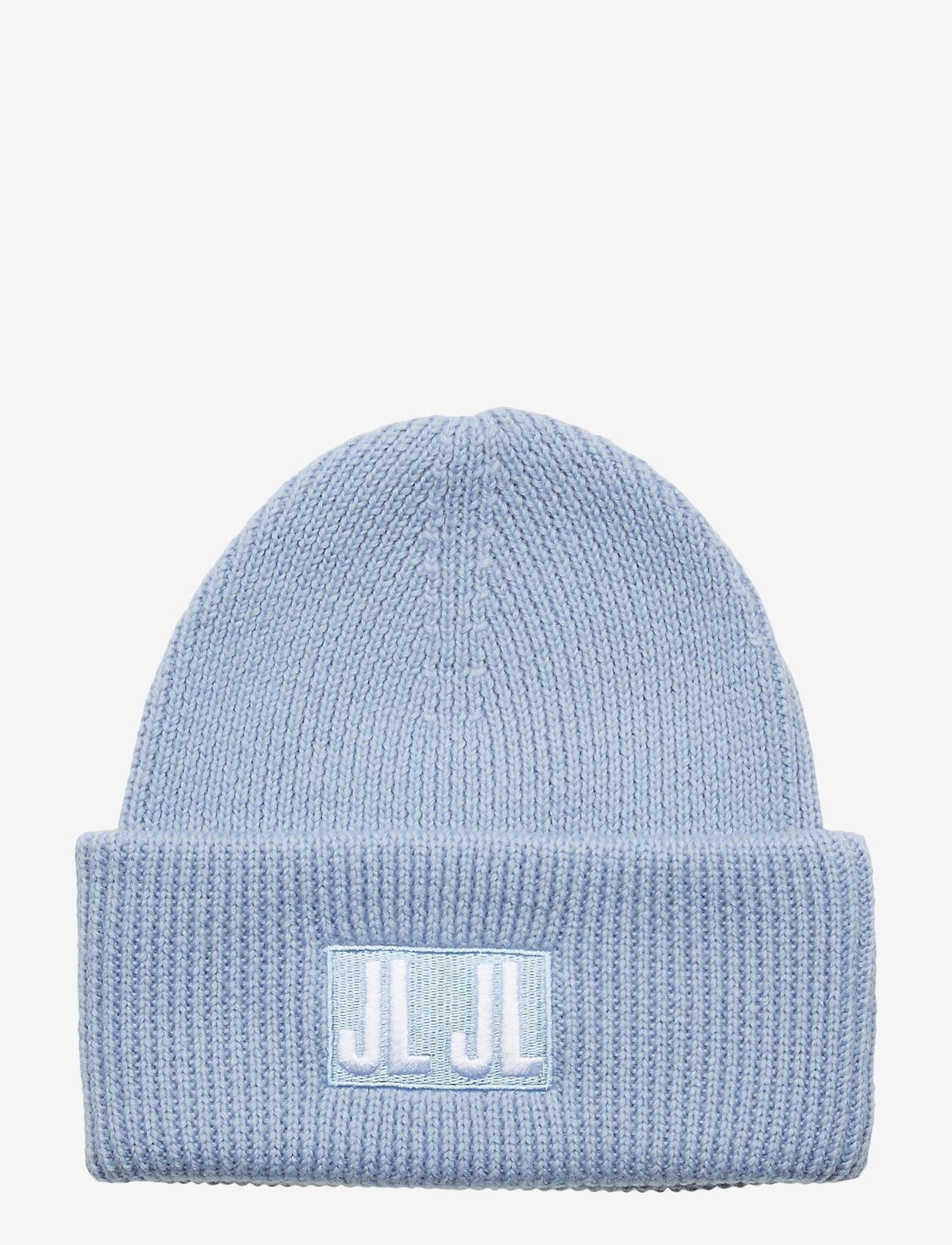 J. Lindeberg - Jive Beanie-Spongy Wool - czapka - skyrim - 0