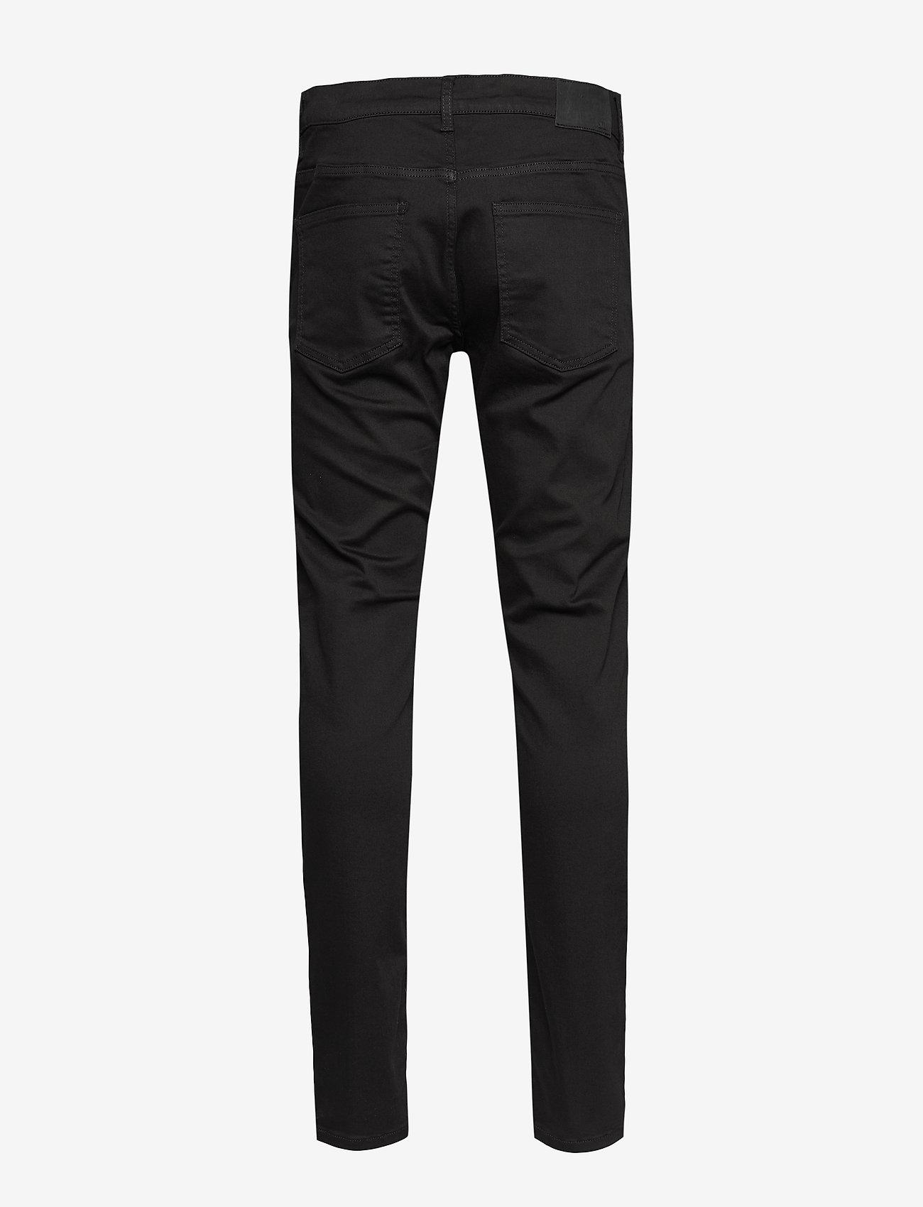 J. Lindeberg Jay-re Active Black - Jeans