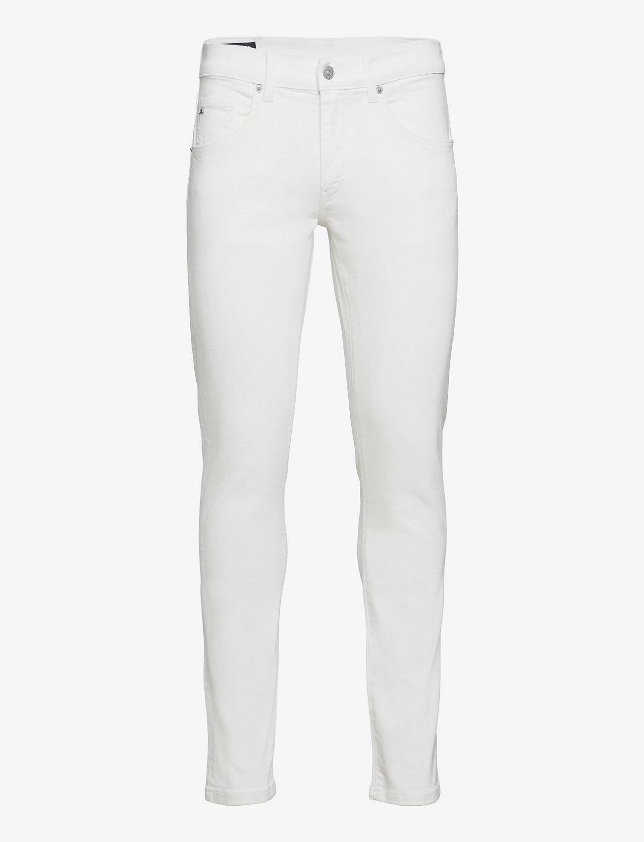 J. Lindeberg - Jay-Solid Stretch - skinny jeans - cloud white - 1