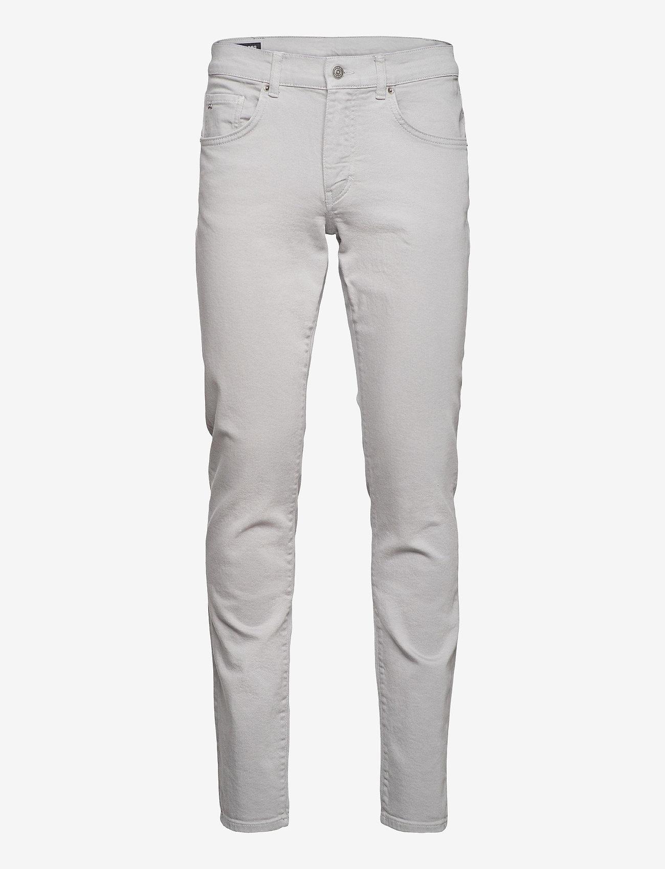 J. Lindeberg - Jay-Solid Stretch - skinny jeans - granite - 1