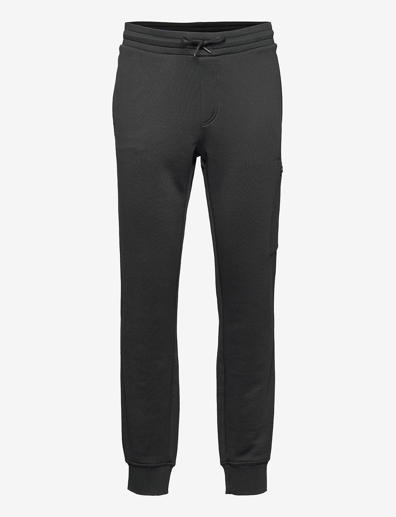 J. Lindeberg - Victor Sweat Pants - jogginghosen - black - 1