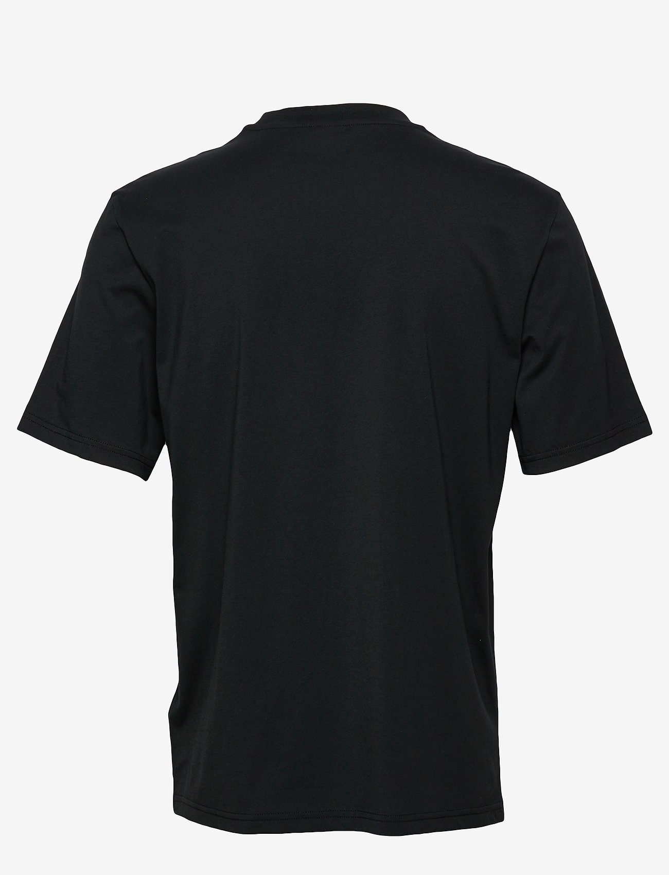 Dale-distinct Cotton (Black) - J. Lindeberg EEwfxz