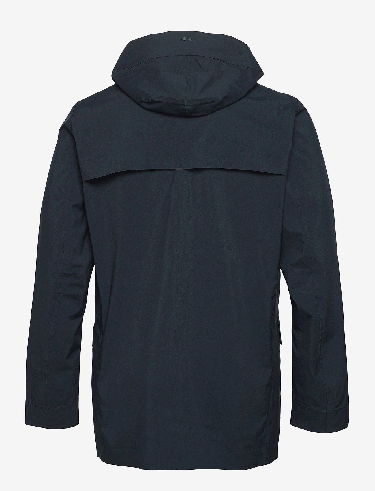 J. Lindeberg - Alph Mech Stretch jacket - leichte jacken - jl navy - 1