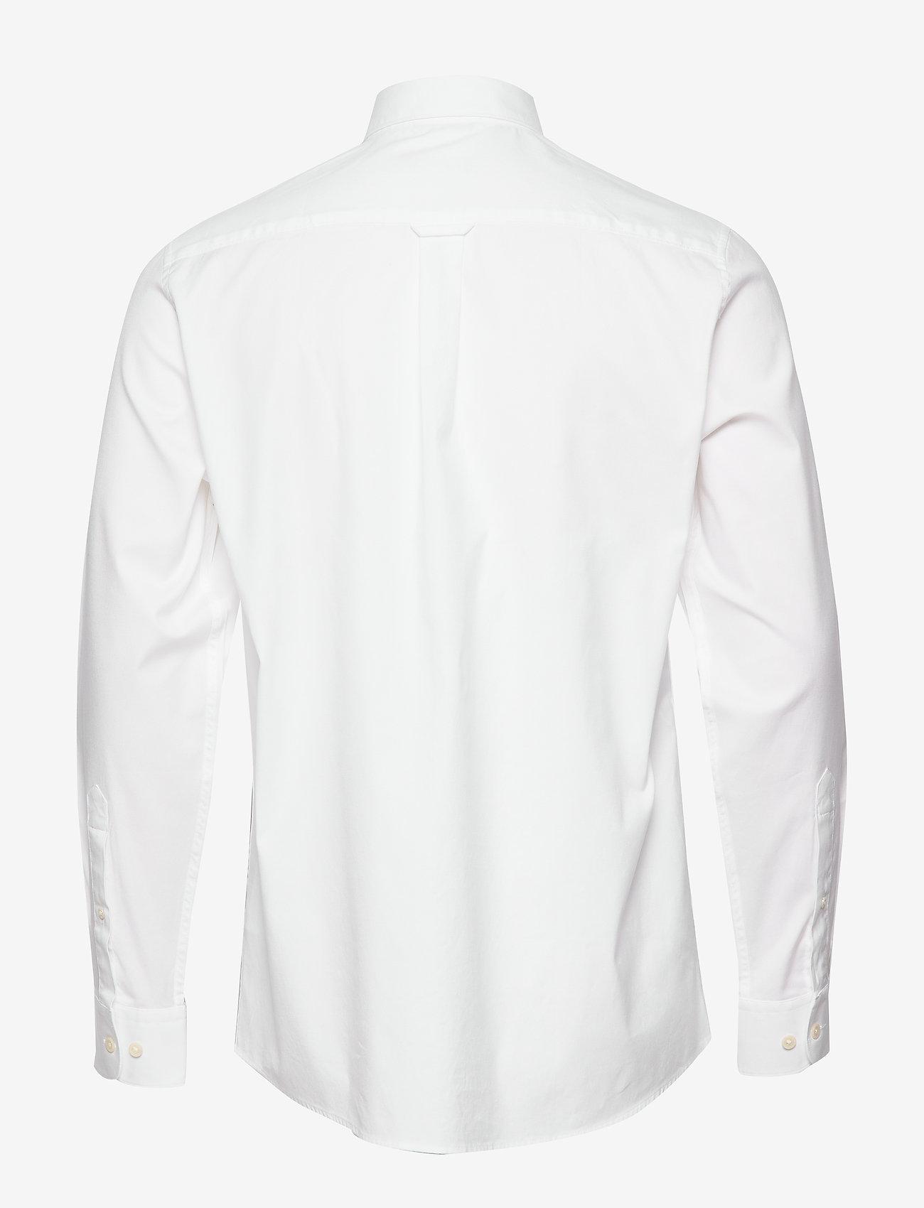 J. Lindeberg Daniel Bd-stretch Oxford - Shirts