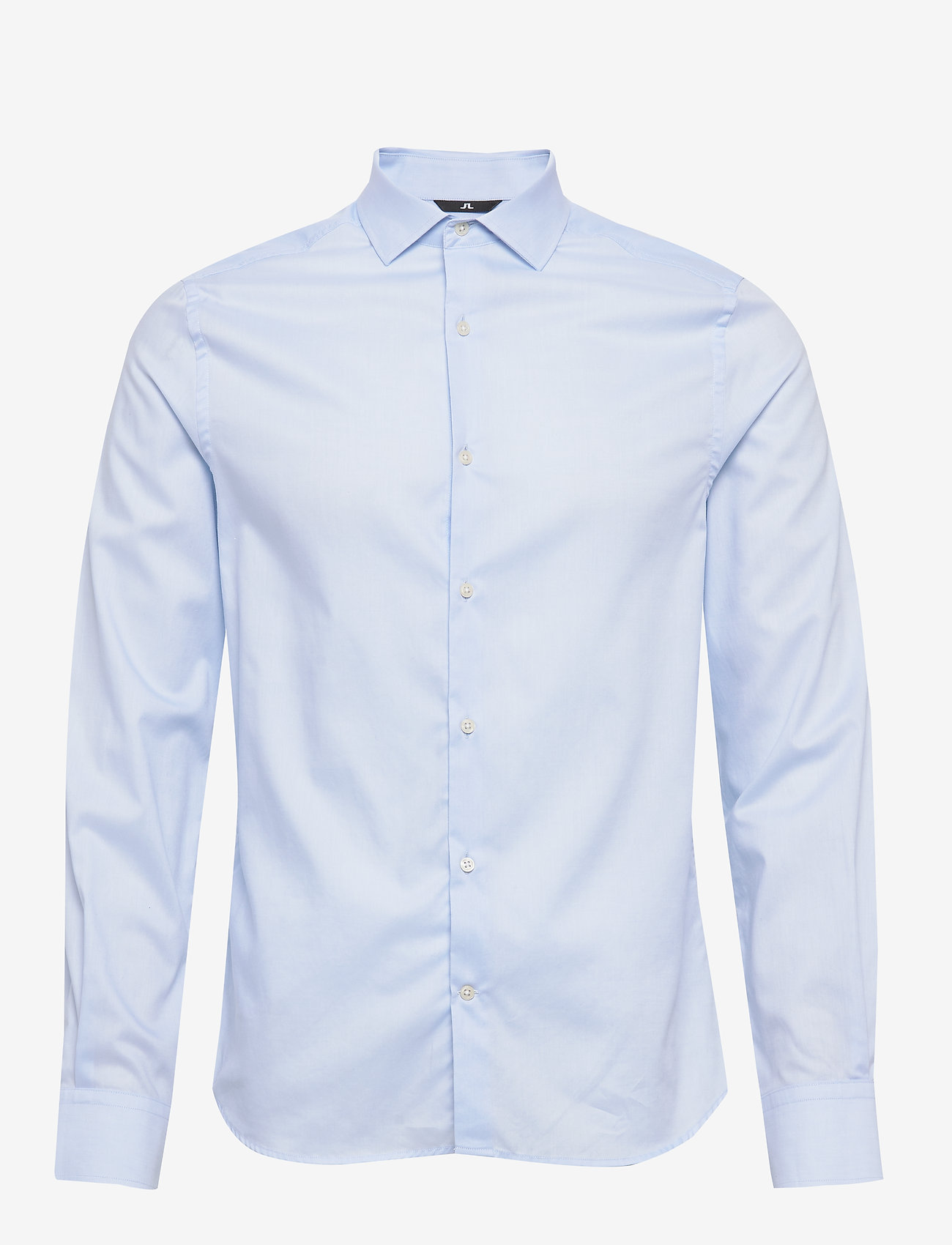 J. Lindeberg - Dan CA-Non-iron Twill - chemises basiques - skyrim - 0