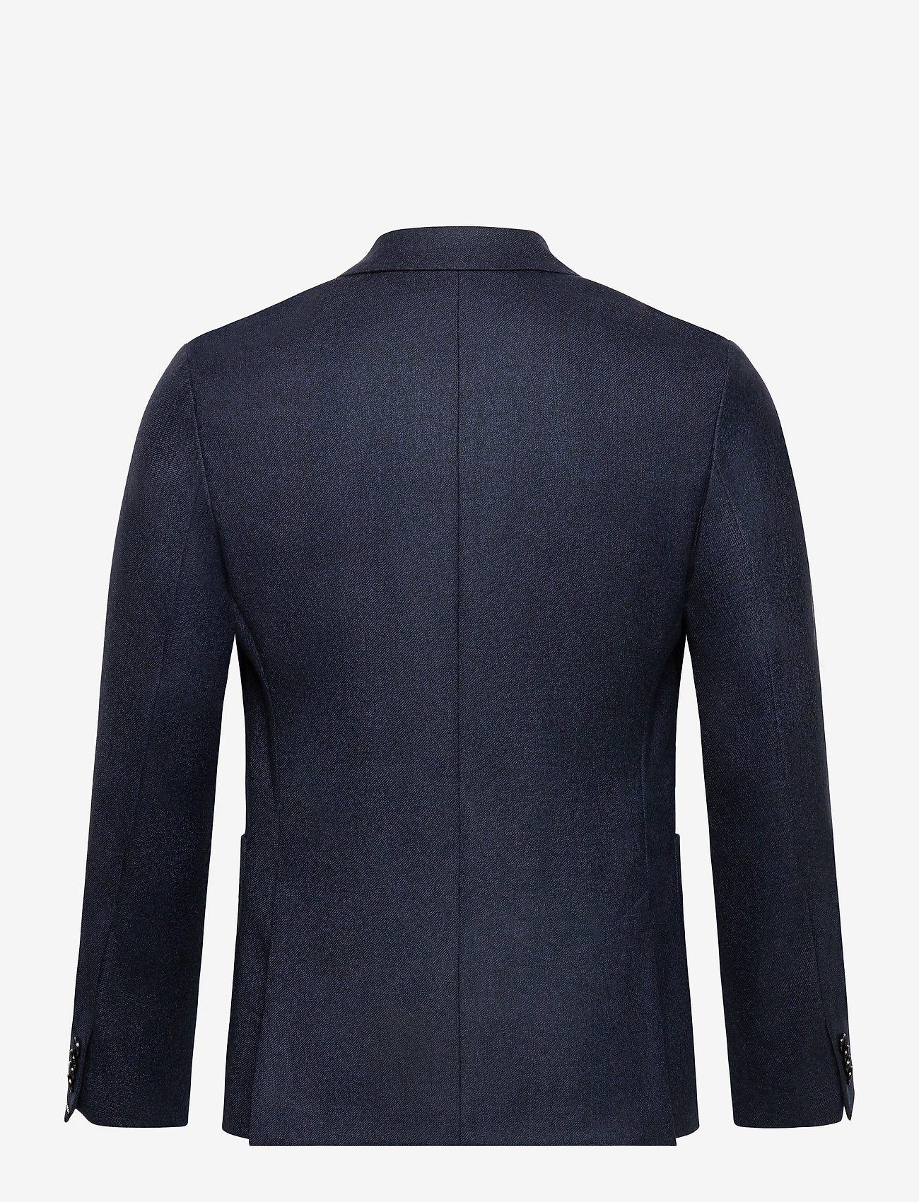 J. Lindeberg - Hopper PP2 UNC-Moulin' Twill - single breasted blazers - jl navy - 1