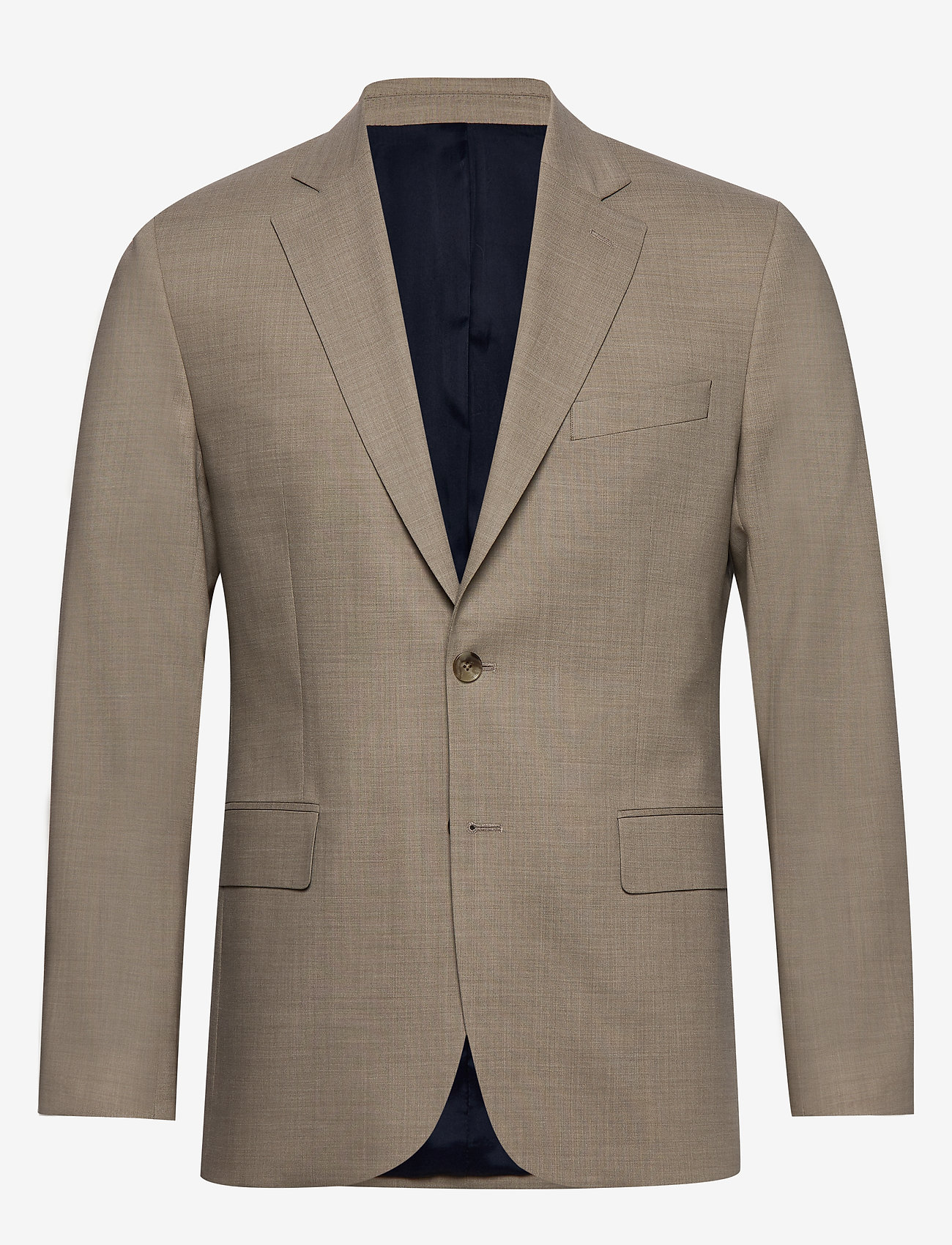 J. Lindeberg - Donnie Soft-Natural Comfort - single breasted suits - burro - 0