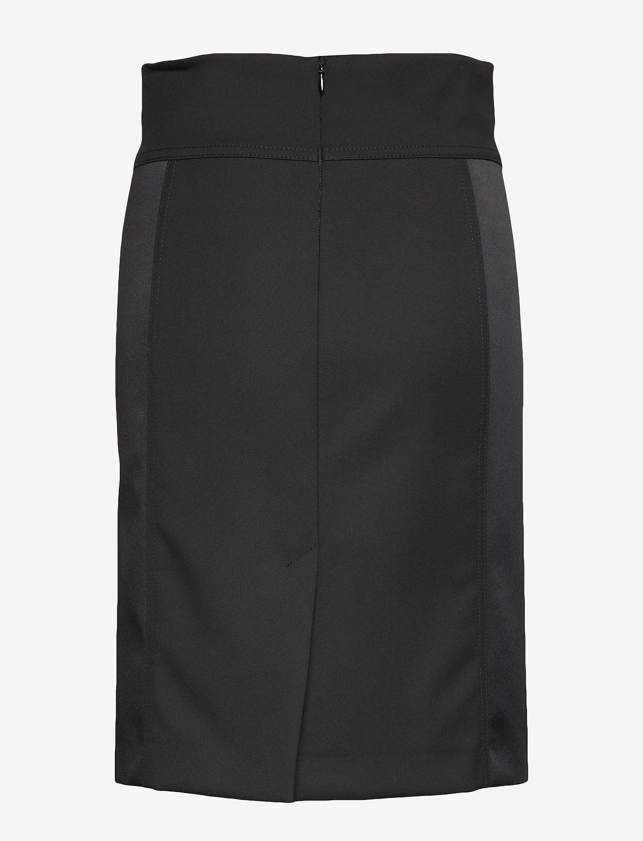 J. Lindeberg - Jessi-Tech Com - midi skirts - black - 1