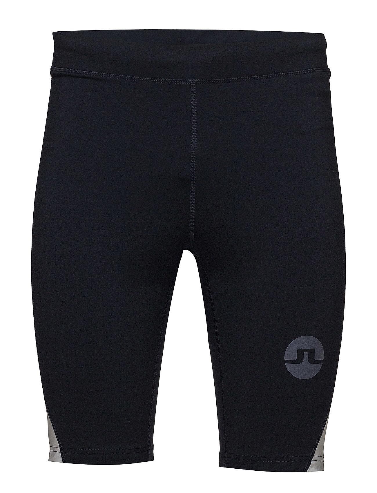 J. Lindeberg M Dean Short Comp Poly Shorts