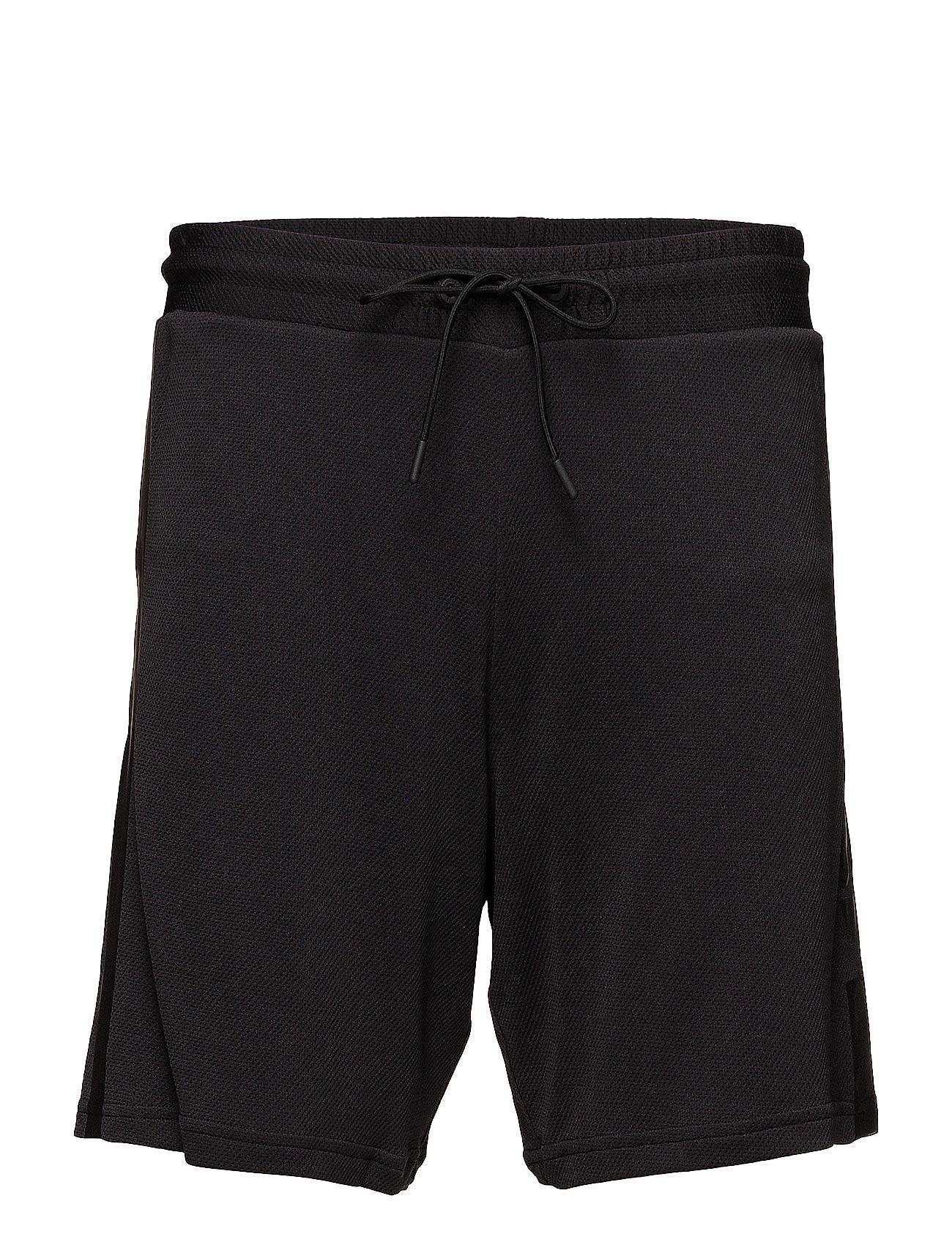 928a4b9867 M Dexter Double Mesh (Black) (£42) - J. Lindeberg - Bottoms   Boozt.com