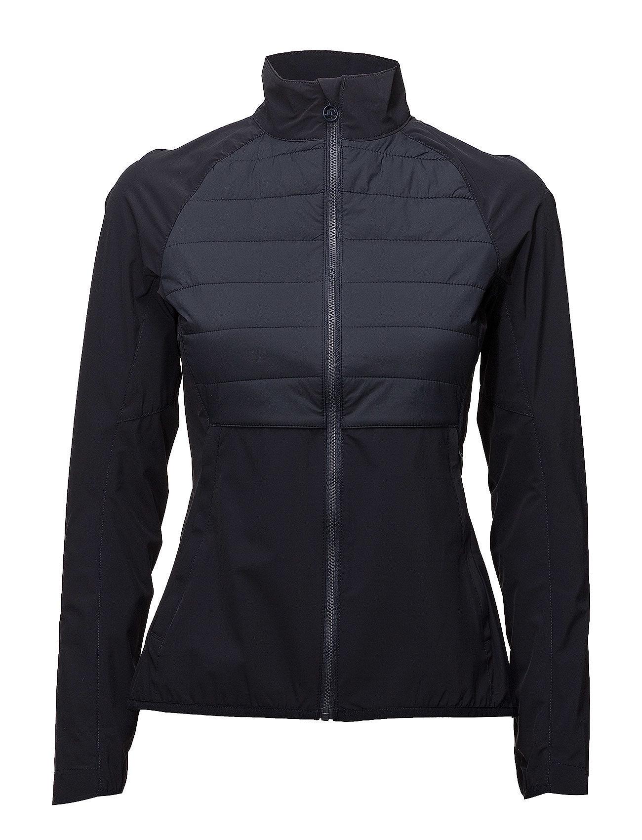 J. Lindeberg W Hybrid Jacket Lux Softshell Ytterkläder