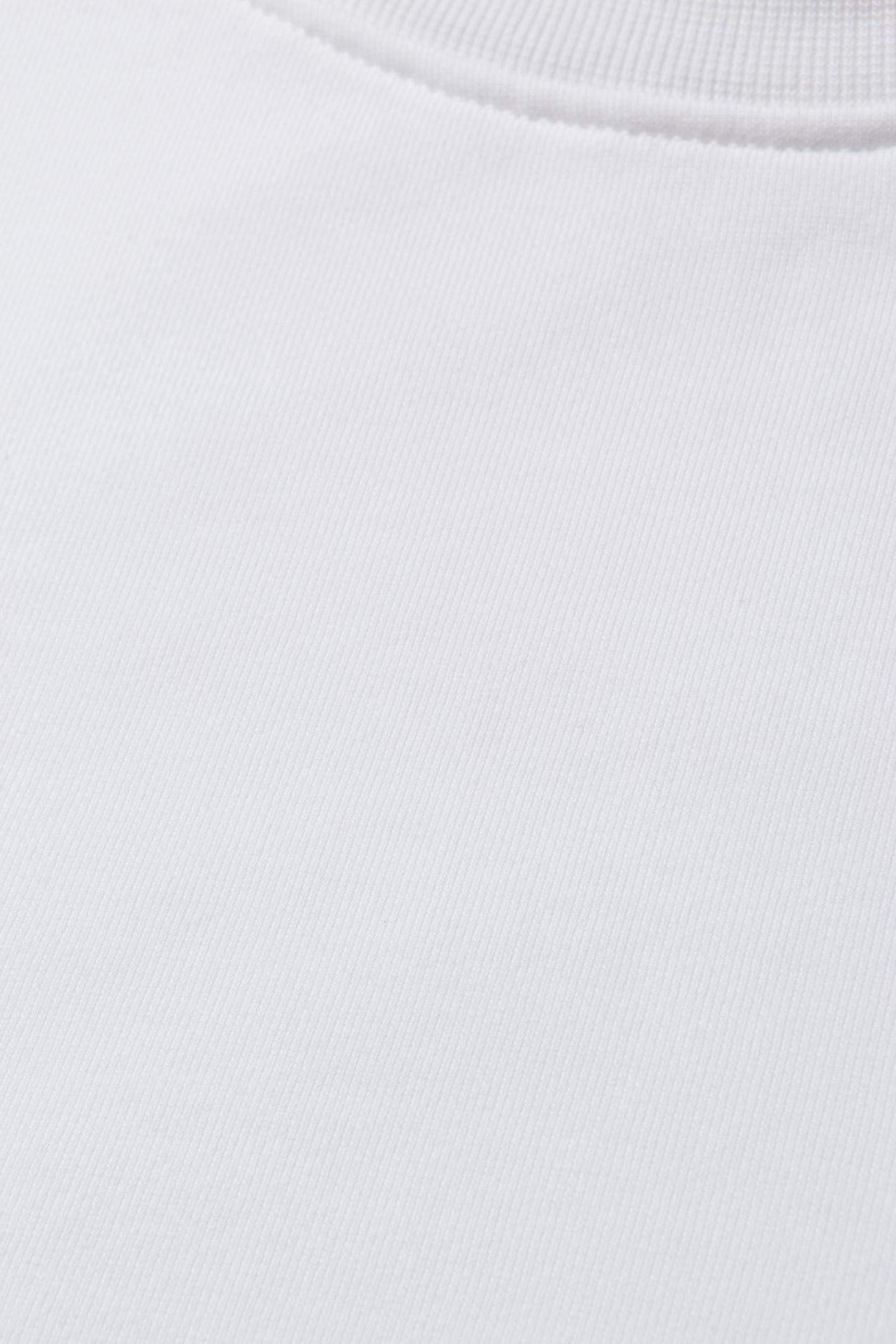J. Lindeberg Rubina Stitched Sweat - Sweatshirts WHITE
